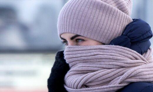 Синоптики: после 18 ноября ожидается резкое похолодание