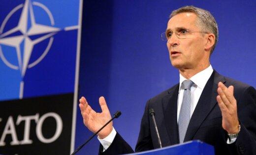 """Генсек НАТО призвал Россию к открытости по """"Искандерам"""" под Калининградом"""
