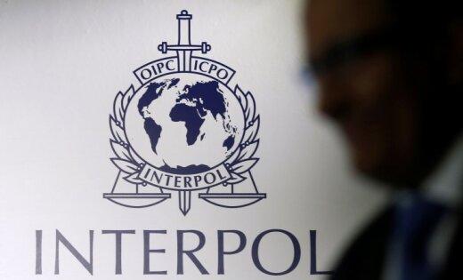 Интерпол счел попытку объявить врозыск Родченкова политическим преследованием