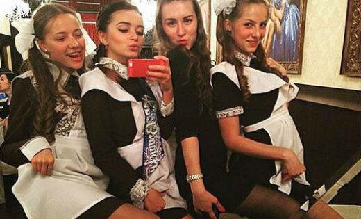 Russia, Krievija
