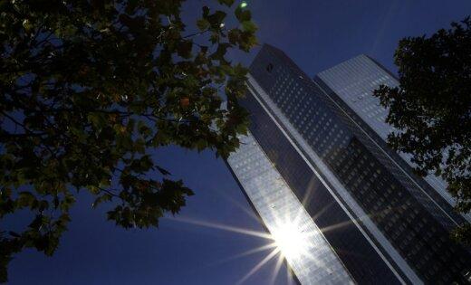 Deutsche Bank снова оштрафован в США