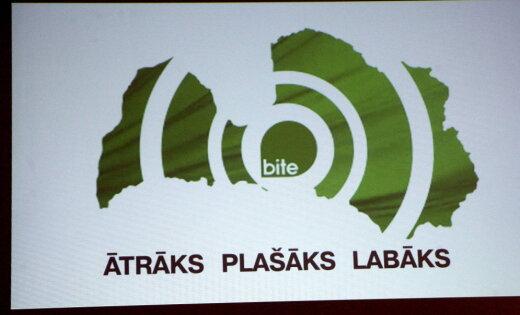 Investējot 1,27 miljonus eiro, 'Bite' ar 4G+ tehnoloģiju aprīko 80 bāzes stacijas