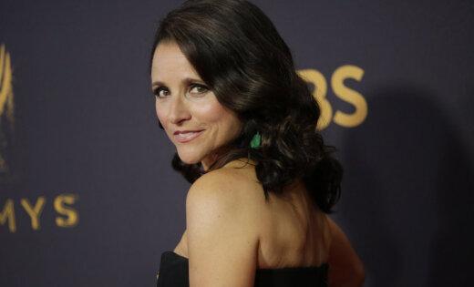 Labākajai komēdijseriālu aktrisei diagnosticēts krūts vēzis