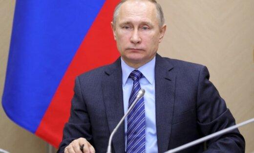 Reuters связал бывшую жену Путина с многомиллионным бизнесом на недвижимости