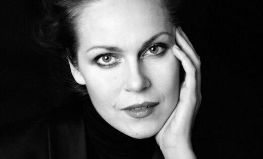 Žagars dibina fondu kultūrai; izziņo Kristīnes Opolais koncertus
