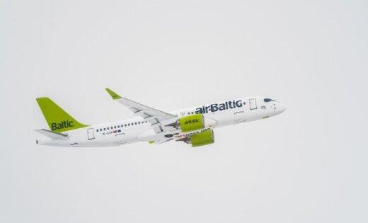 airBaltic может открыть прямой рейс в Нью-Йорк