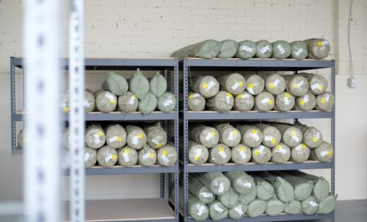 Латвия может! Как Printful за четыре года открыл две фабрики в США и завод в Латвии