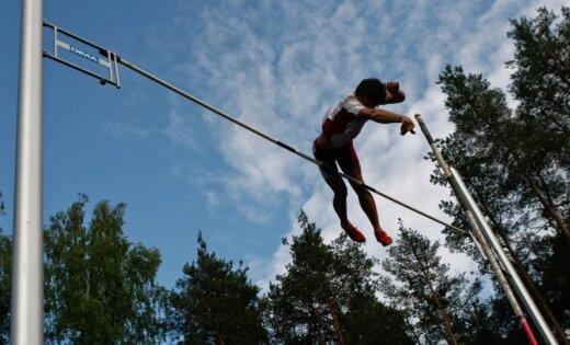 20-летний украинец побил рекорд Бубки, поставленный в1982 году