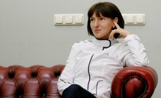 Prokopčuka varētu startēt Ventspils Piedzīvojuma parka pusmaratonā