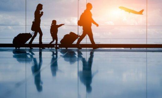 Этой осенью планируют открыть рейсы из Риги в Китай