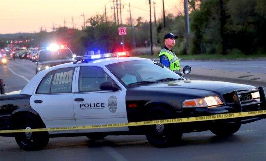 Поменьшей мере  20 человек пострадали при стрельбе навыставке вНью-Джерси