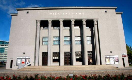 LTV1 rādīs M. Čaklajam veltītu Daugavpils rokoperu 'Čigāns sapnī'