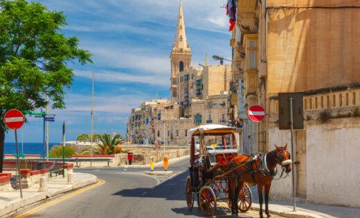 Сотни российских бизнесменов получили гражданство Мальты