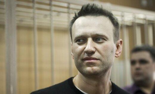 Усманов подал иск против Навального и ФБК