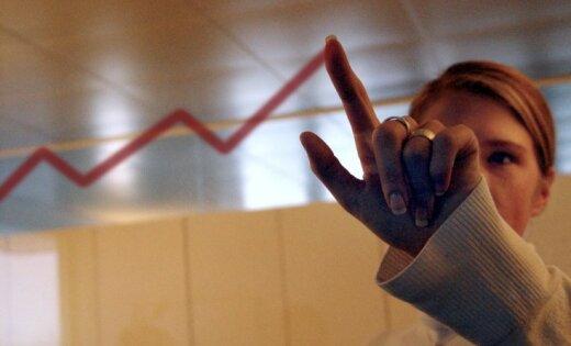 МВФ: среди стран Балтии в этом году наиболее активно будет расти экономика Латвии