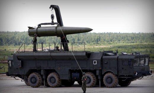 СМИ: Россия возводит военные объекты около границы с Польшей