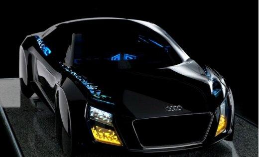 Audi намерена вложить миллиарды в борьбу с BMW