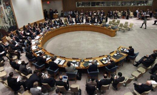 Универсального решения пореформеСБ ООН пока нет— Зампостпреда Российской Федерации