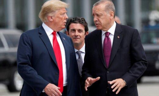Курс турецкой лиры рухнул до исторического минимума