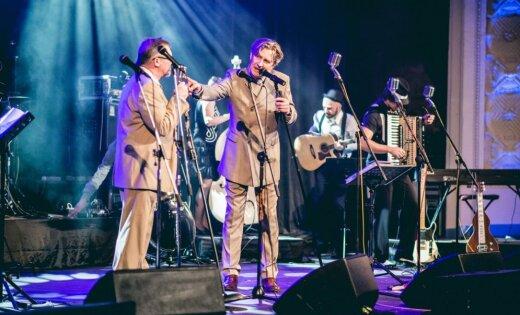 'Keksi' jauno gadu iesāks ar tradicionālo 'Muzikālo skudrupūzni'