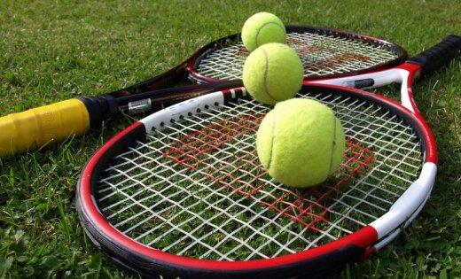 Stabiņš pārvar Viļņas 'Future' turnīra pirmo kārtu un nodrošina sev atgriešanos ATP vienspēļu rangā