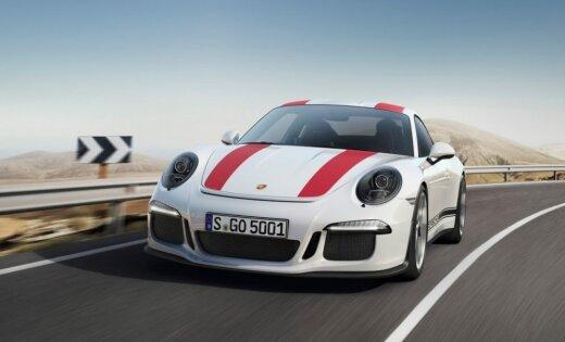 В Германии назвали самые надежные подержанные автомобили