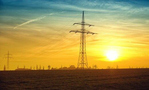 Страны Балтии подали в Еврокомиссию заявку на финансирование синхронизации электросетей