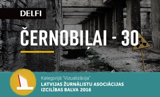 Portāls 'Delfi' saņem žurnālistu asociācijas 'Izcilības balvu 2016'