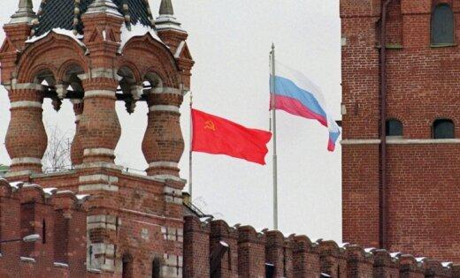 Tieši pirms 20 gadiem Ziemassvētkos beidza pastāvēt PSRS