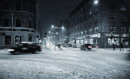 Рига против снега: как столица пыталась победить сугробы в XXI веке