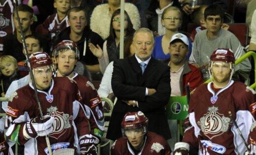 Rautakallio: vēlos komandā redzēt Daugaviņu