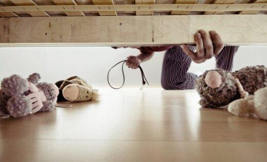 Alternatīvas pēršanai un kliegšanai, lai disciplinētu bērnu