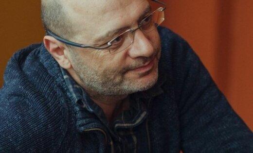 Впервые в Риге состоятся неформальные встречи с Димой Зицером