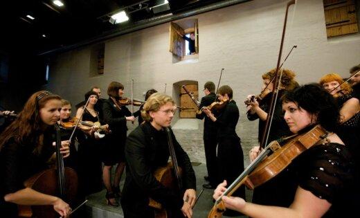 Rīgas festivāls: 'Sinfonietta Rīga' un Stīvs Reihs