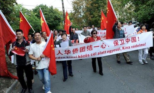 Китай (не)наступает: как китайцы скупают и застраивают Европу