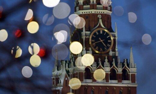 ВРигу прибыл новый посол Российской Федерации вЛатвии