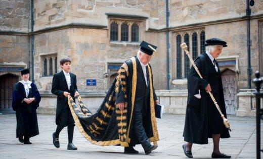 Латвийские выпускники Оксфорда и Кембриджа помогут школьникам поступить в ведущие вузы мира