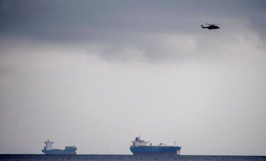Крупнейшая вмире личная  подлодка «Наутилус» затонула вДании