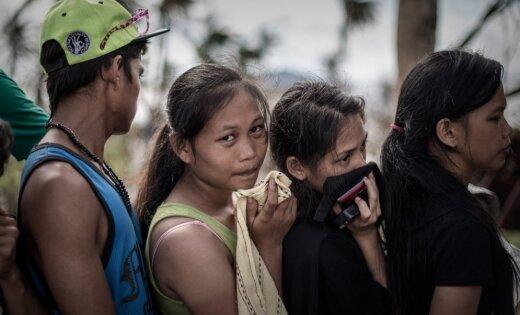 секс юные филипинки