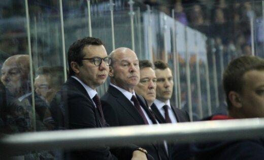 Slavenais hokeja treneris Kīnens vadīs Ķīnas klubu 'Kuņluņ Red Star'