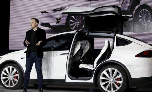 Kапитализация Tesla может достигнуть $1 триллиона