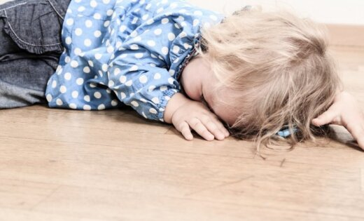 Ирландия: няню из Латвии судят за жестокое отношение к годовалому ребенку