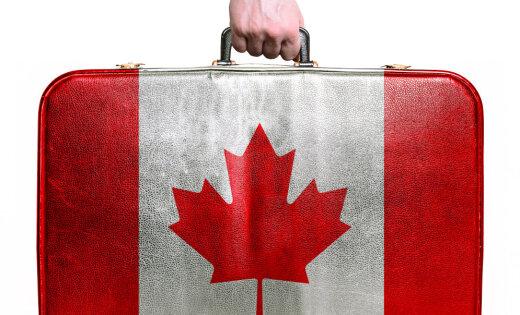 """Поуехали: Канада. Как жить в стране здравого смысла, с медведями на улице и девизом """"Happy wife — happy life"""""""