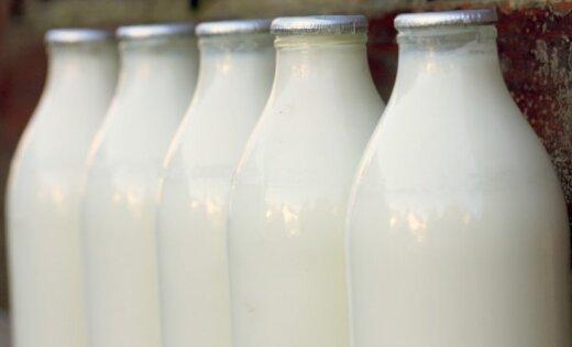 'Latgales piens' plāno ieguldīt 250 tūkstošus eiro tehnoloģisko iekārtu komplektā