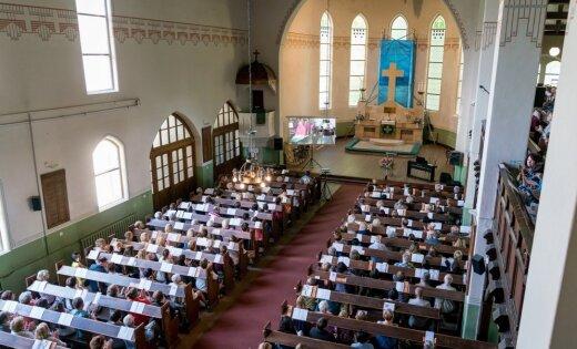 Dubultu baznīcā notiks ērģeļmūzikas festivāls 'Vox Angelica'
