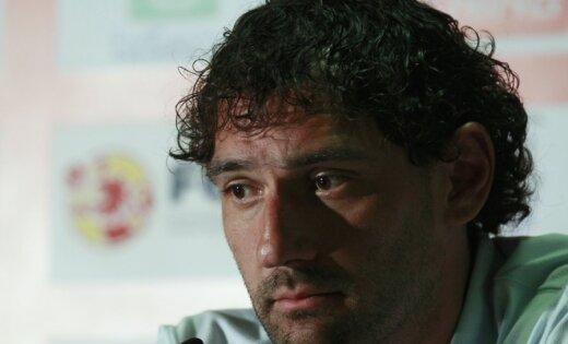 Pieredzējušais spāņu basketbolists Garbahosa nolēmis beigt karjeru