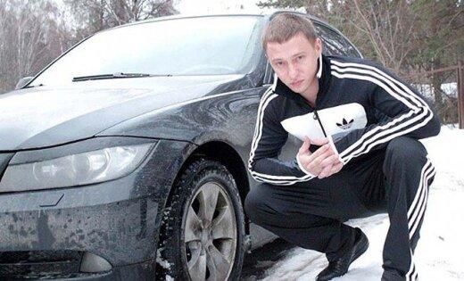Izpētīts, kāpēc krievi ir apsēsti ar 'Adidas' treniņtērpiem