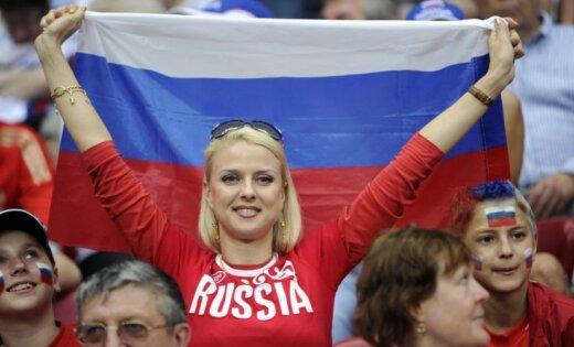 Krievija iesniegs apelāciju par sešu punktu sodu