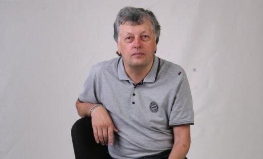 Anatolijs Kreipāns: Makšķernieki un zivis nav vainīgi...