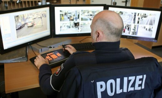 Германия: вооруженный наркоман из Латвии напал на пассажирку междугороднего автобуса